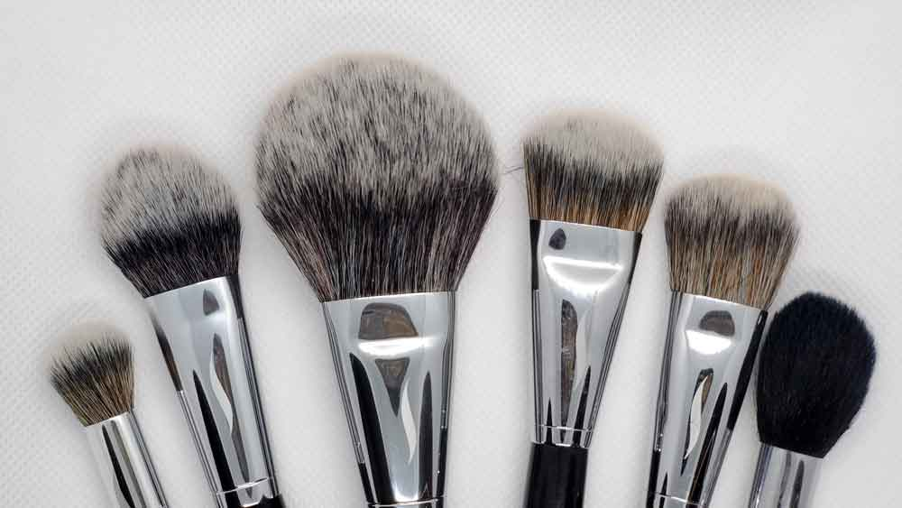 Best Sephora Pro Brushes