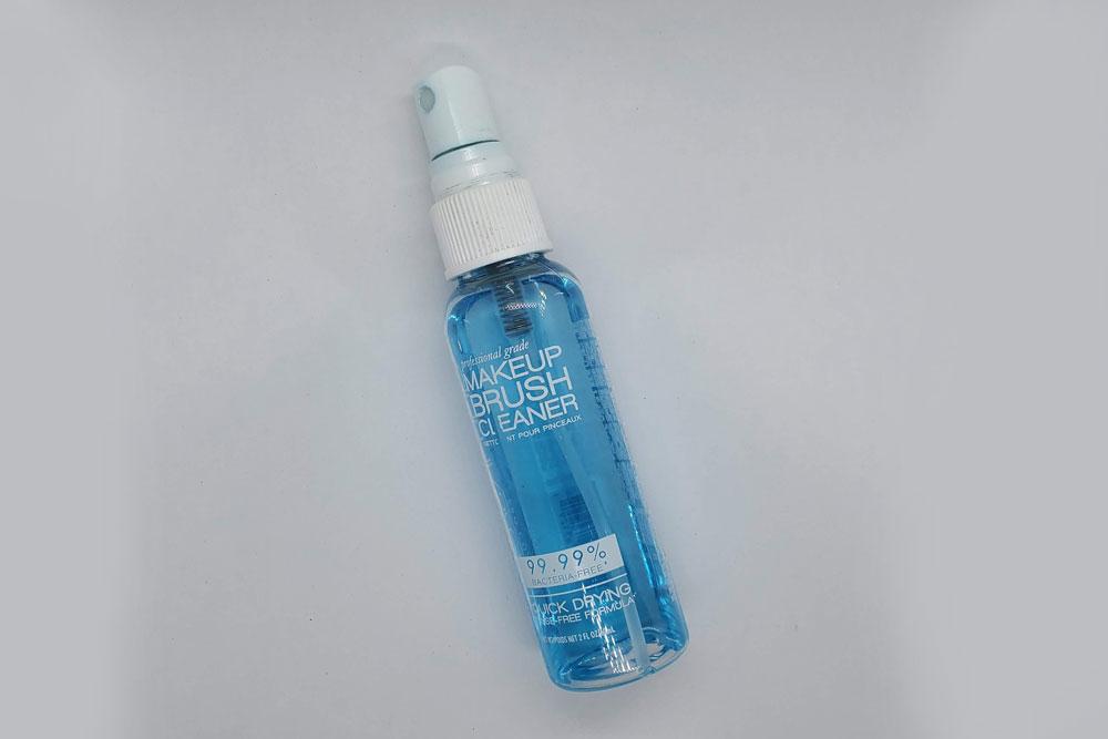 Cinema Secrets Brush Cleaner Spray