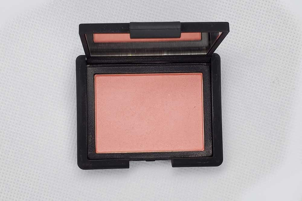 Nars Bumpy Ride Blush