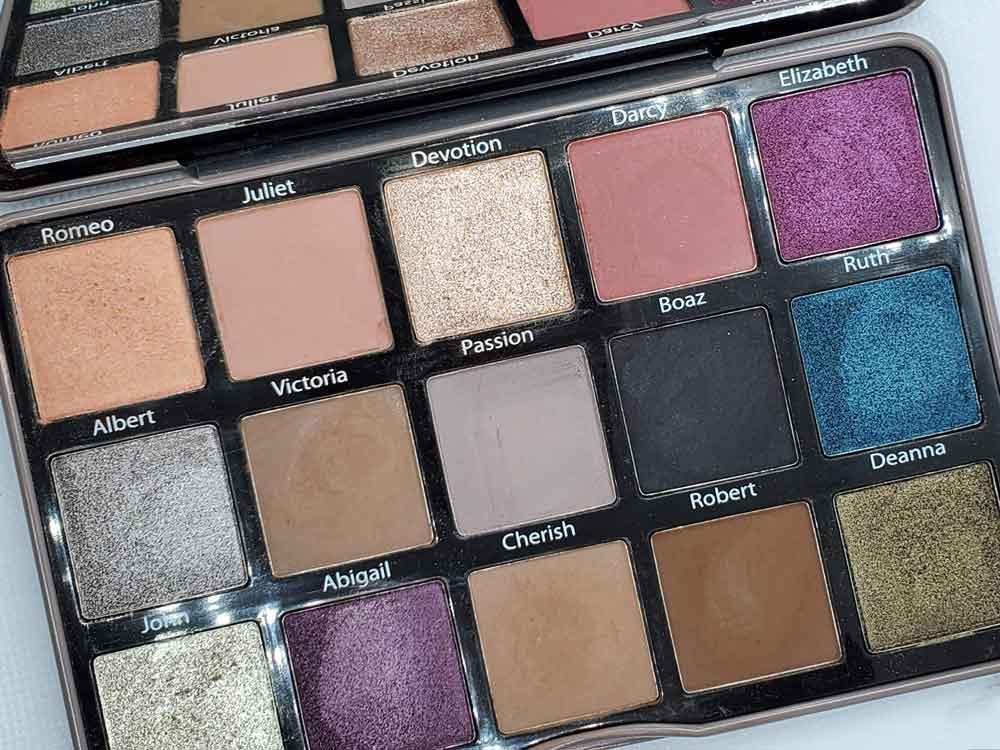 Sydney Grace Cosmetics