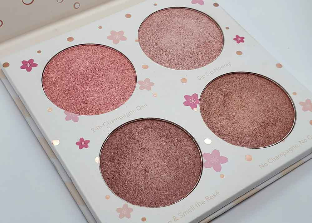 Cotton Candy Champagne Blushlighter