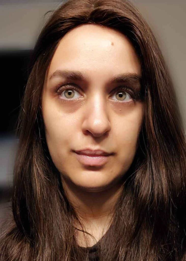 Ilia-True-Skin-Serum-Foundation-Before