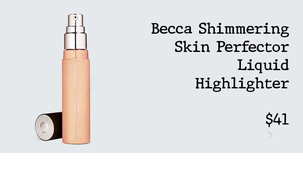 becca shimmering skin perfector liquid discontinued