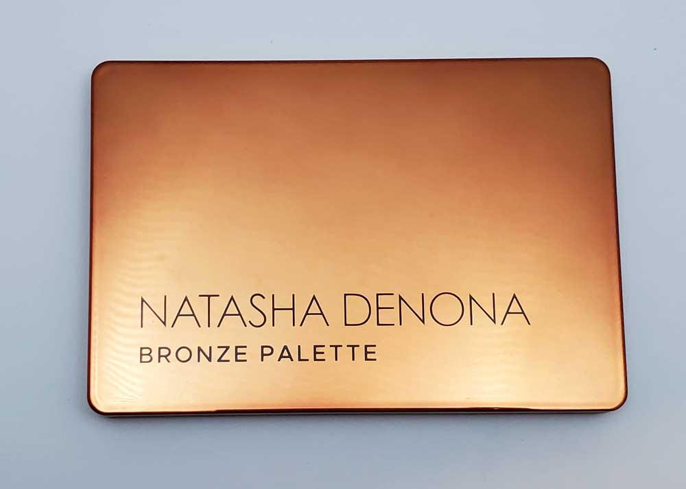 Bronze Palette
