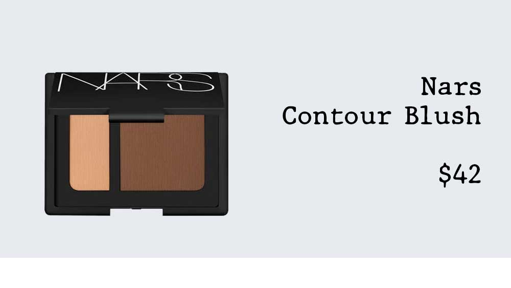 Nars Contour Blush Discontinued