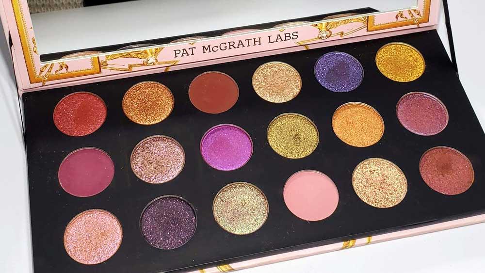 Pat McGrath Celestial Divinity