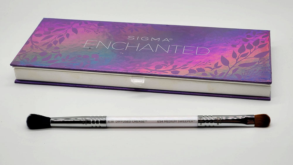 sigma enchanted