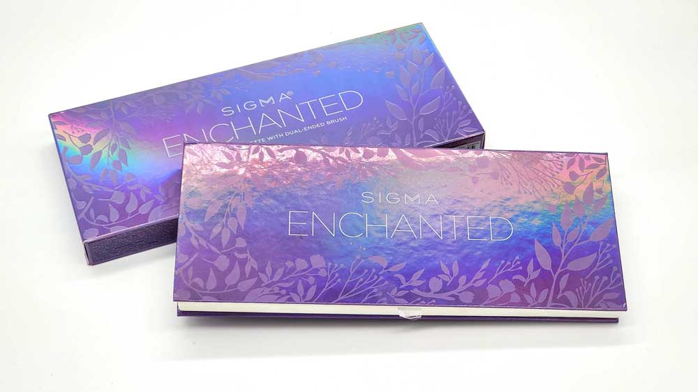 enchanted palette sigma