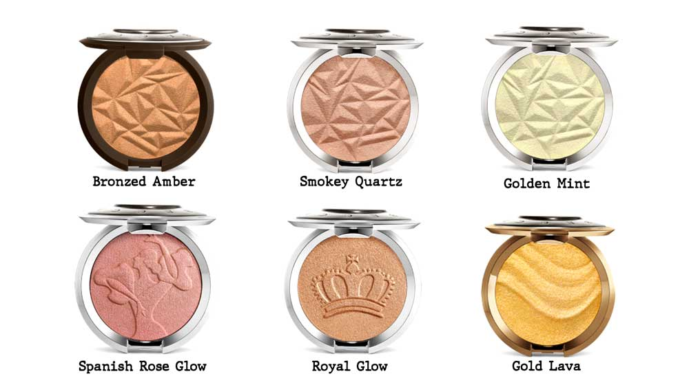 limited editions Becca Shimmering Skin Perfector