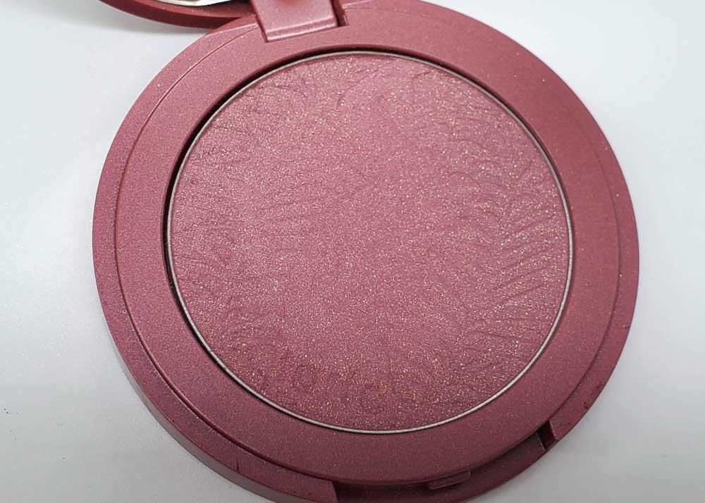 tarte blushing bride amazonian clay blush