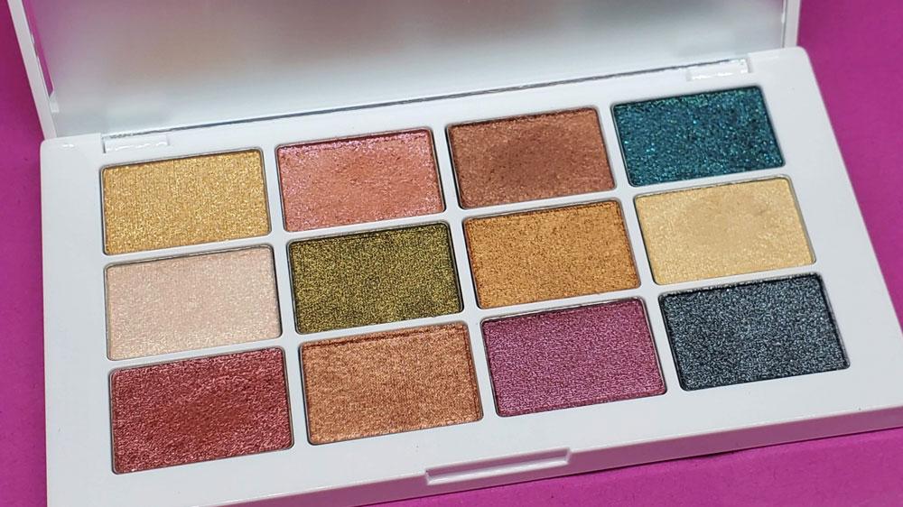makeup by mario master metallics review
