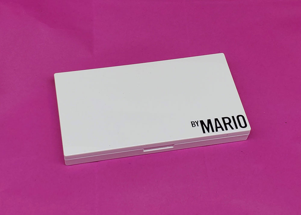 makeup by mario master metallics palette