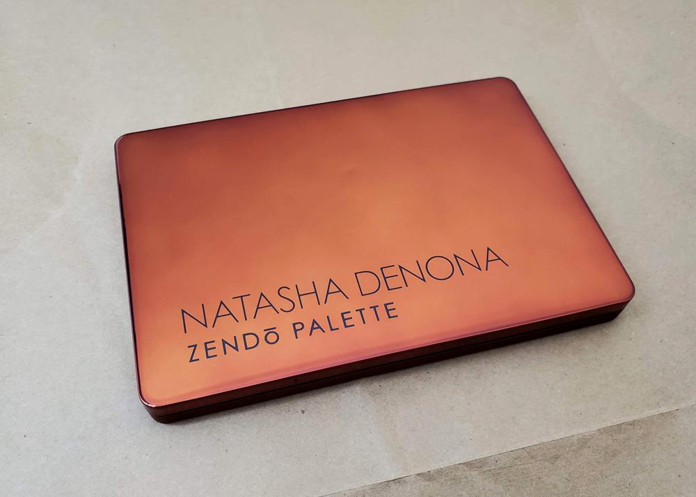Natasha Denona Zendo