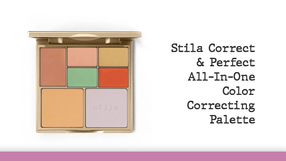 Stila Correct and Perfect Palette